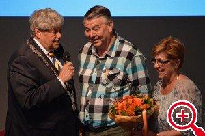 Adrie Noordergraaf. (Foto: Bas de Zeuw)