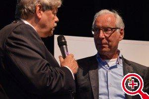 Bert Westgeest. (Foto: Bas de Zeeuw)