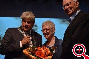 Thea Sloof-Gravendeel. (Foto: Bas de Zeeuw)