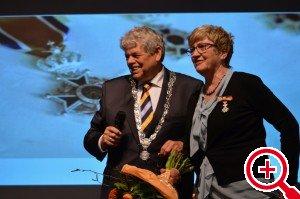 Hilda Burger-Verkaik. (Foto: Bas de Zeeuw)