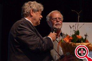 Jan Dijkstra. (Foto: Bas de Zeeuw)