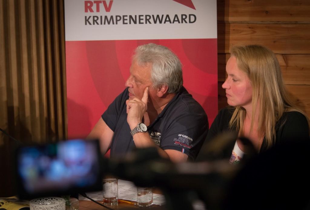 RTV Krimpenerwaard zendt Jan en Alleman uit.