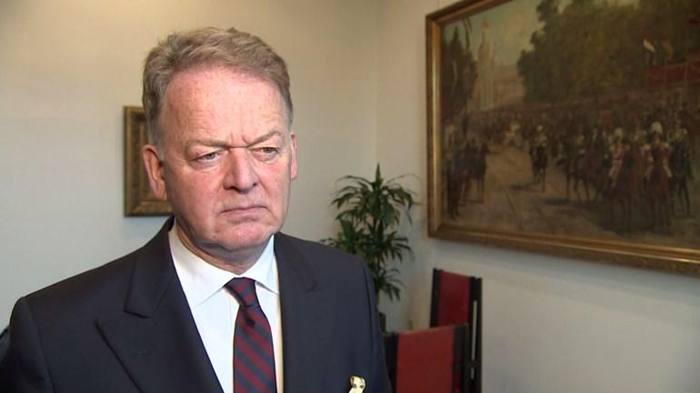 Burgemeester Cazemier: 'Zorgen over Koningsdagdrukte'