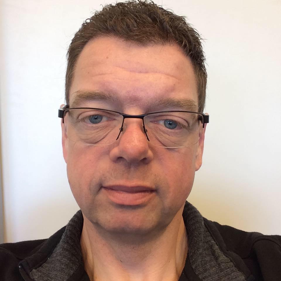 Rob Noordhuizen