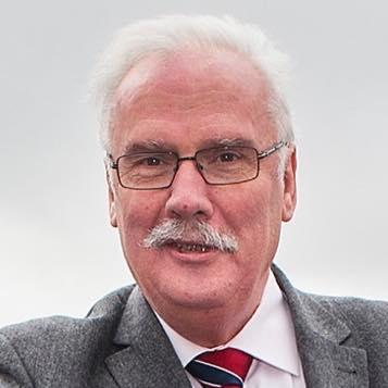 Gerrit Boudesteijn