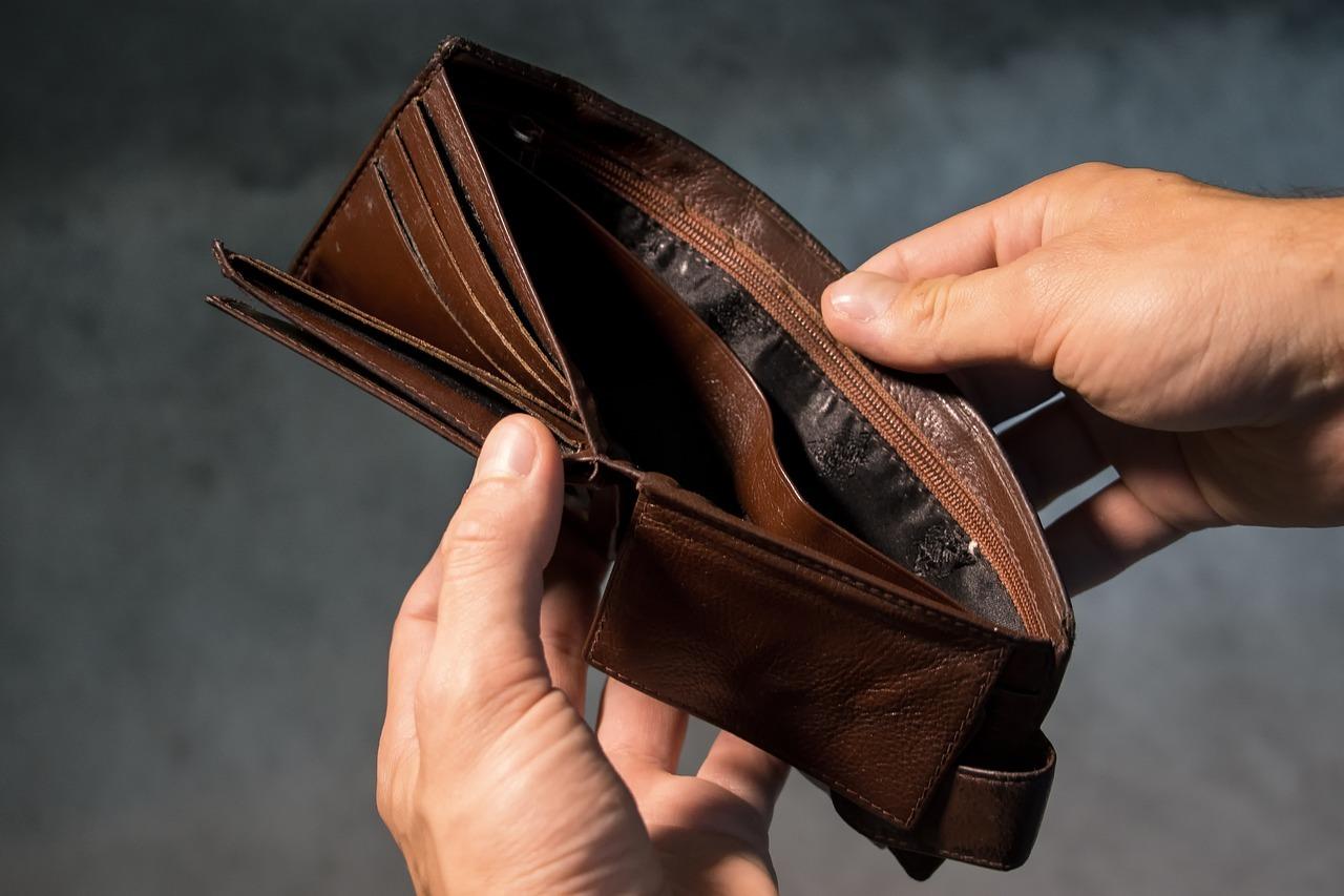 Ondersteuning voor inwoners met geldproblemen