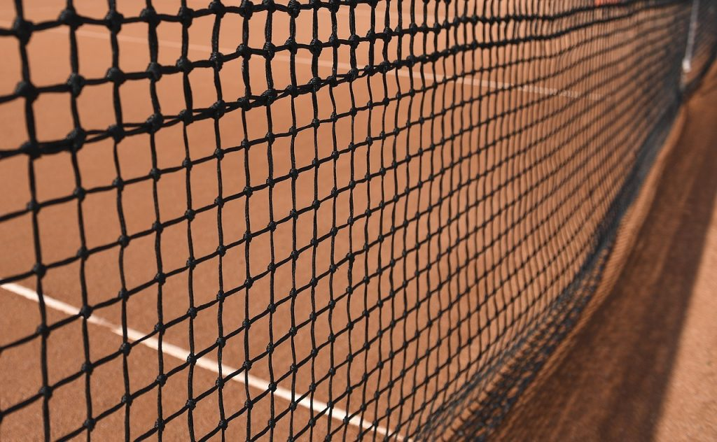 Coöperatie 'Tennis Krimpenerwaard' opgericht