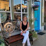 'De Blauwe Deur' neemt initiatief voor Montmartre