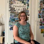 Actie Jessica Blaak voor nieuwe sportrolstoel
