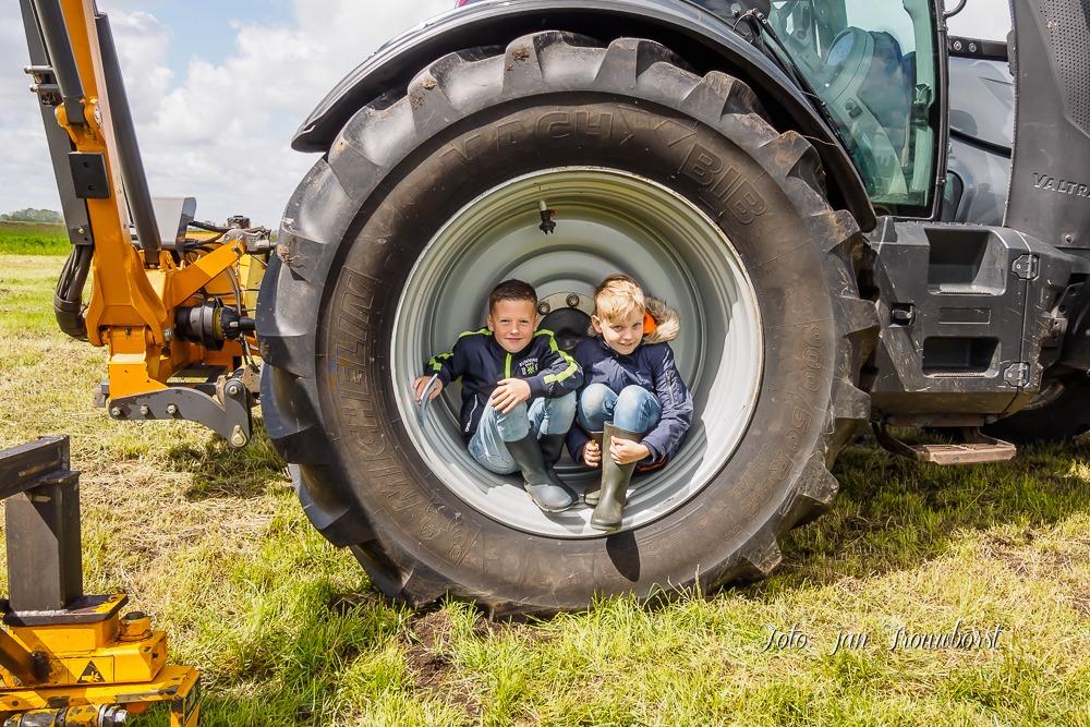 In beeld: Weidehof Boer en Natuurdag