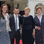 Arie Kok steunt SamenLoop Krimpenerwaard