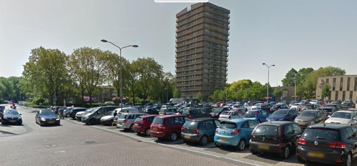SGP stelt vragen over 'pilot' blauwe zone Raadhuisplein