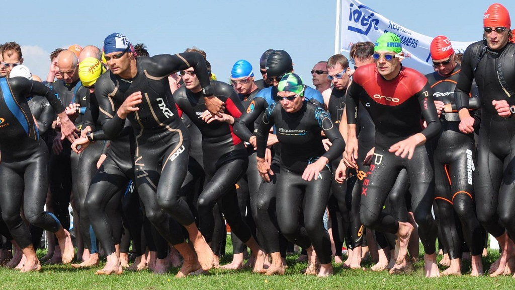 15e Dekker Triathlon Krimpenerwaard