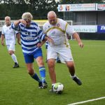 Walking Football in Krimpen aan den IJssel