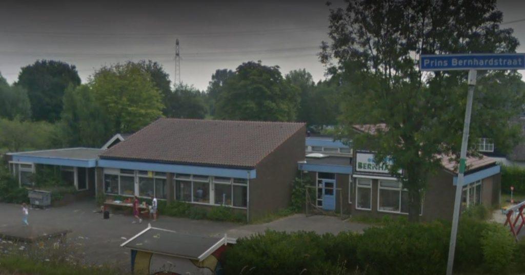 Bernhardschool Lekkerkerk sluit op termijn deuren