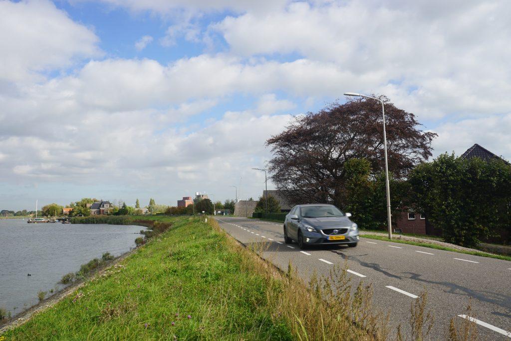 Start aanbesteding werk aan dijk Hollandsche IJssel