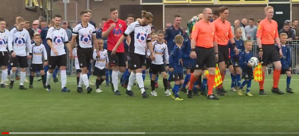 Reportage: Krimpenerwaardse clubs in nacompetitiefinale