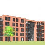 QuaWonen bouwt eerste gasloze flat in Krimpen