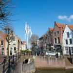 Stadswandeling door Schoonhoven
