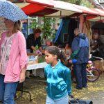 In beeld: rommelmarkt Tuinstraat Krimpen aan den IJssel