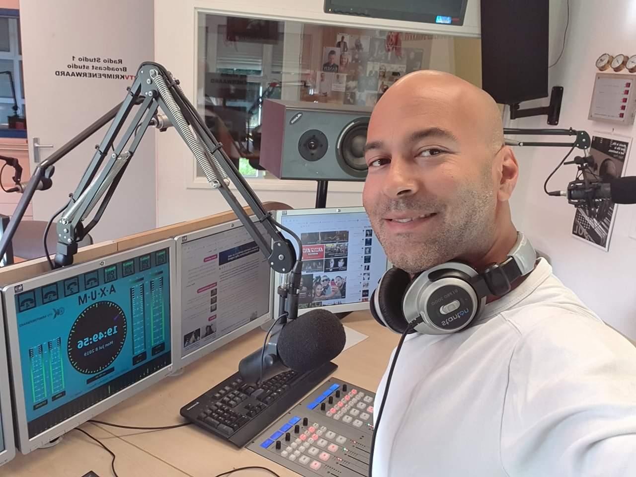 Laatste uitzending 'Daandagavondshow'