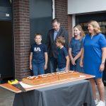 Nieuwe bakkerij Van der Eijk klaar voor toekomst