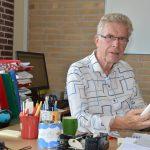 Meester Arie gaat na 43 jaar met pensioen