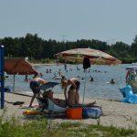 Zomer in Krimpenerwaard: drukte langs de Surfplas