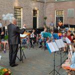 Zomeravondconcert jeugdorkest Tavenu