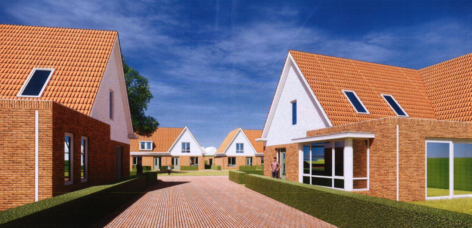 Gewijzigd plan AZS-locatie Schoonhoven