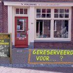 53e editie Kinderbraderie Schoonhoven