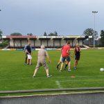 Aftrap Walking Football in Krimpen aan den IJssel