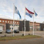 Nieuwe afdeling voor zware criminelen in gevangenis Krimpen aan den IJssel
