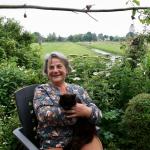 Kleurrijk Krimpenerwaard: Stella Speksnijder in de ban van verhalen vertellen