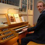 Orgelconcert Christiaan van de Woestijne in Dorpskerk