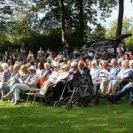 Parkdienst gezamenlijke kerken Schoonhoven