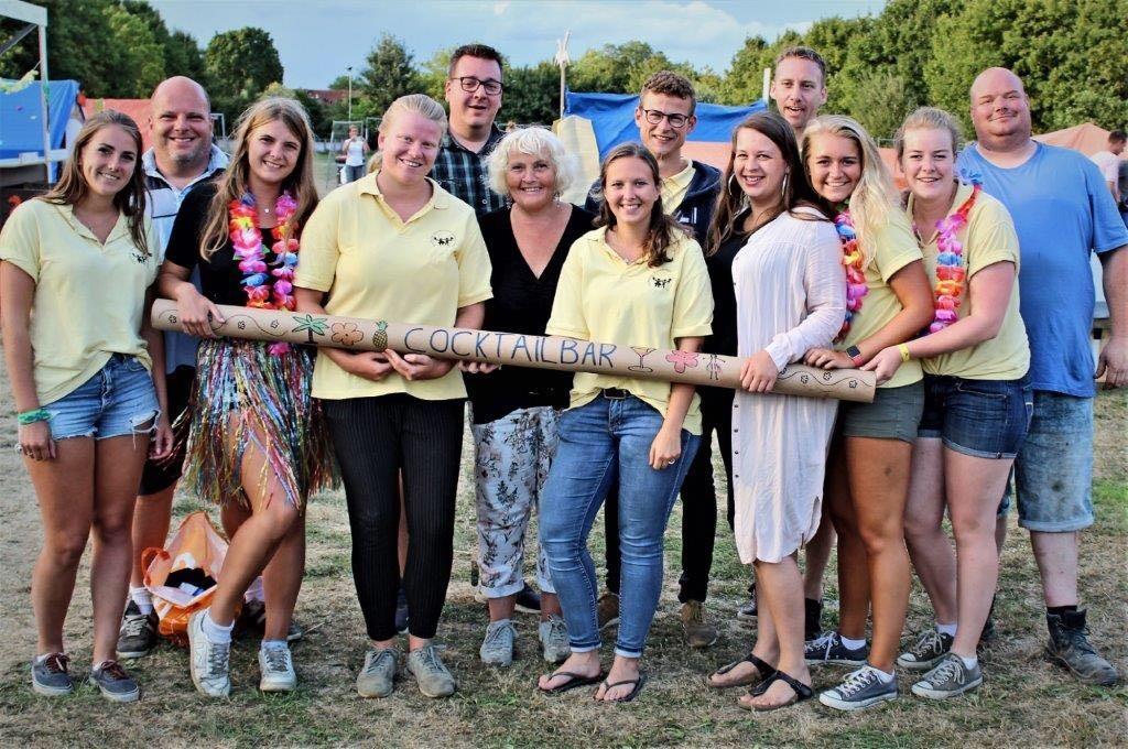 Huttendorp Lekkerkerk zoekt vrijwilligers