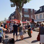 In beeld: Stolwijkse braderie