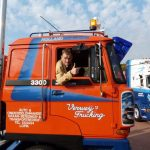 Zwaai mee bij de Truckrun Lopik