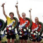 Holland meeste titels bij NK Polsstokverspringen
