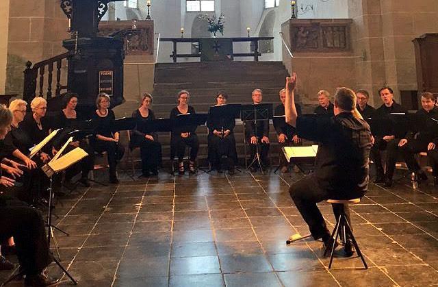 Concert Cappella Gabrieli in Dorpskerk 🗓