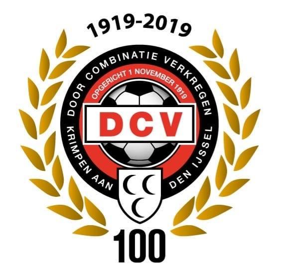 DCV viert eeuwfeest