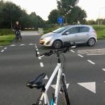 ChristenUnie geeft prioriteit aan fietsveiligheid in gemeente