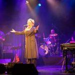 Karin Bloemen straalt in Theater Concordia