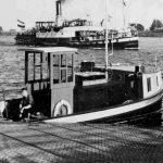 Lezing 'Een reis met de Lekboot'