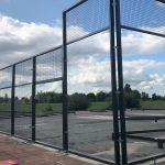 Tennisclub Bergvliet maakt zich op voor opening padelbanen