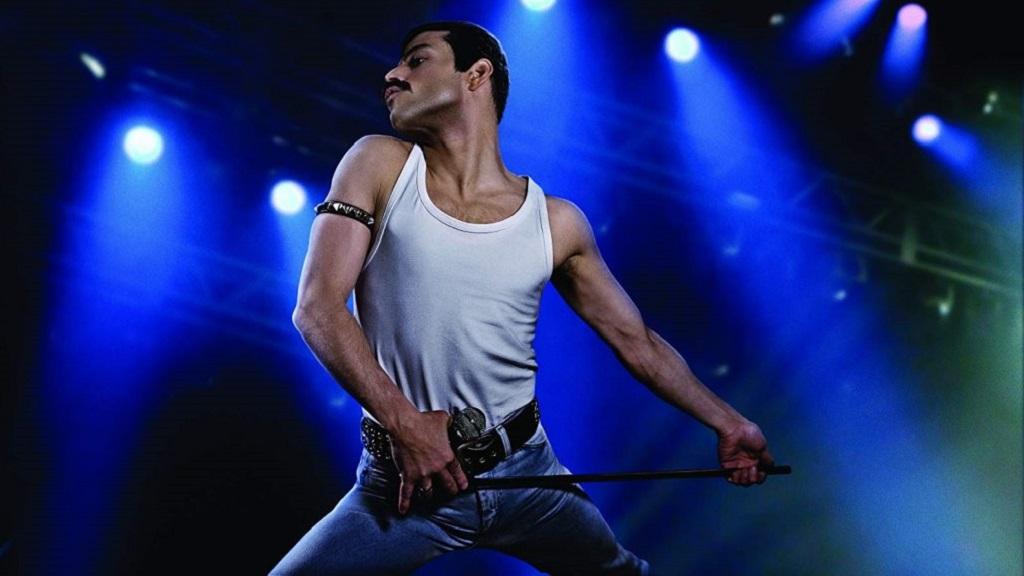 Filmavond Arto Theater: Bohemian Rhapsody 🗓