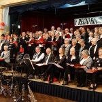 Zingen bij het Regiokoor