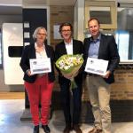 Twee awards voor Rehorst Bouw Bergambacht