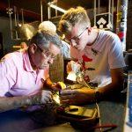 Repair Café in 't Huis van Noord Schoonhoven